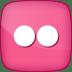 Active-Flickr icon