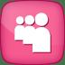 Active-MySpace icon
