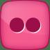 Hover-Flickr icon