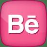 Active-Behance icon
