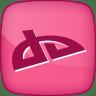 Hover-Deviantart icon