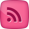 Hover-RSS icon