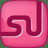 Hover-StumbleUpon icon
