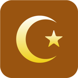 Islam Crescent icon