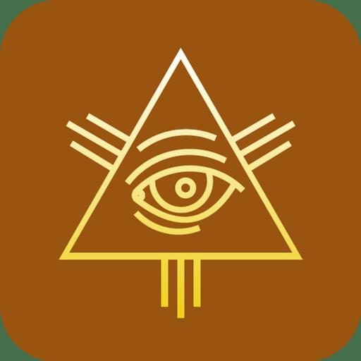 Cao-Dai-Eye-of-Providence icon