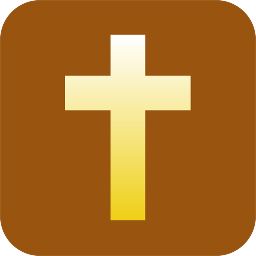 Christian-cross icon