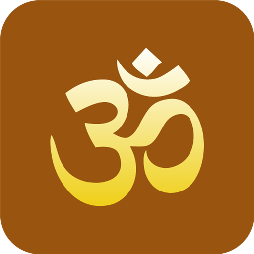Hinduism-Om icon