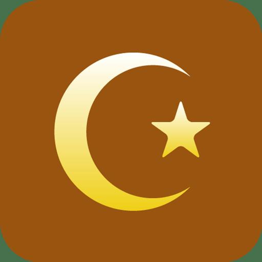 Islam-Crescent icon