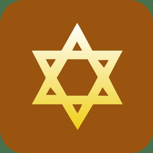 Judaism-Star-of-David icon