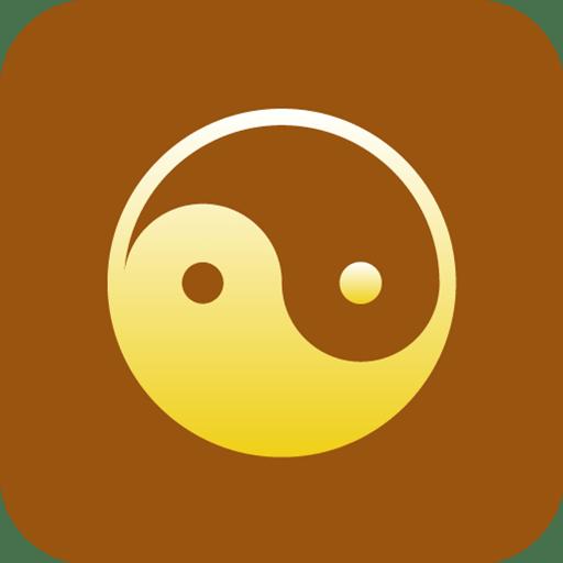 Taoism-Daoism-Yin-yang icon