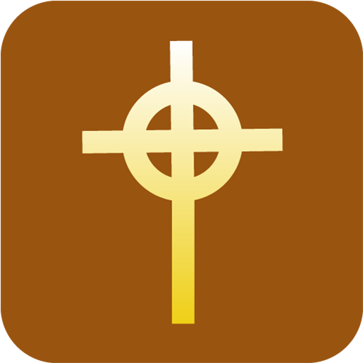 Presbyterian-cross icon
