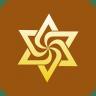 Raelian-symbol icon