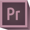 Adobe Premiere Pro CC icon