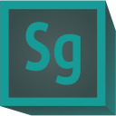 Adobe Speedgrade CC icon