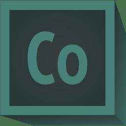 Adobe Edge Code CC icon