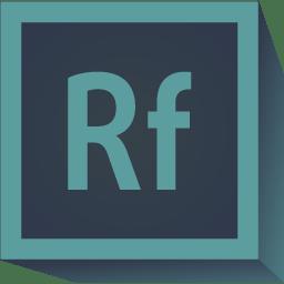 Adobe Edge Reflow CC icon