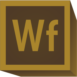 Adobe Edge Web Fonts CC icon