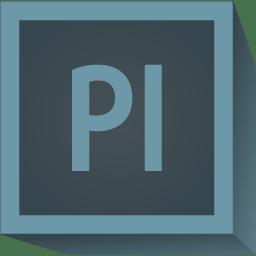Adobe Prelude CC icon