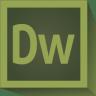 Adobe-Dreamweaver-CC icon