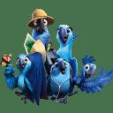 Rio2 Family icon