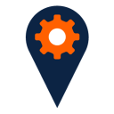 Places Optimization icon