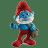 Papa-smurf icon