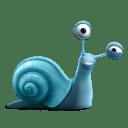 Skidmark Snail icon