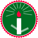Christmas Candle icon