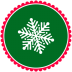 Christmas-Snow-Flakes-3 icon