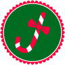 Christmas-Candy-Cane icon