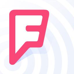 Foursquare 9 icon