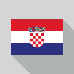 Croatia Flag icon