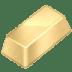 Gold-Bar icon