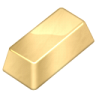 Gold Bar icon