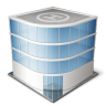 Company-building icon