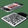 Qr-code-iphone icon
