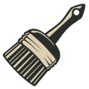 Brush-5 icon