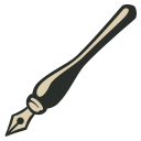 Ink Pen 2 icon
