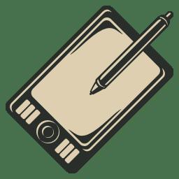Wacom Tablet icon