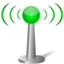 Signal Vista icon