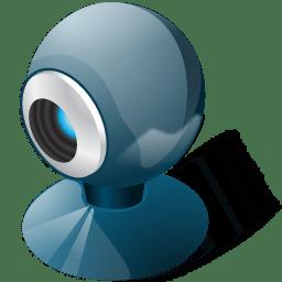 Webcamera Vista icon