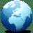 Globe-Vista icon