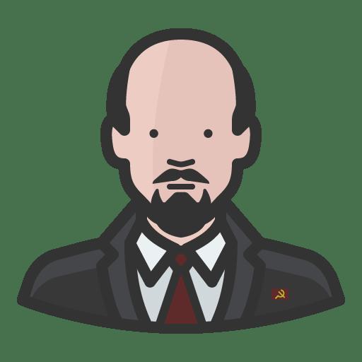 Vladimir-lenin icon