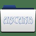 Arcana icon