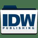 IDW icon