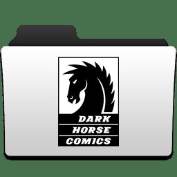 Dark Horse icon