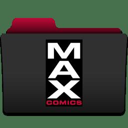 Max Comics icon