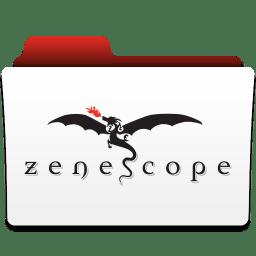 Zenescope icon