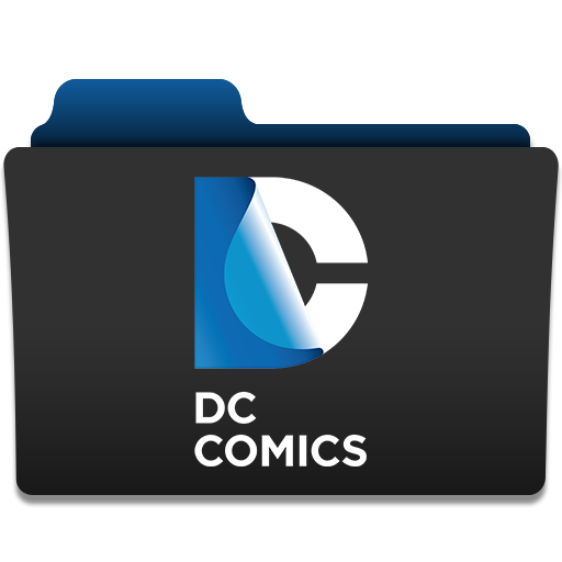 DC-Comics icon