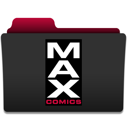 Max-Comics icon